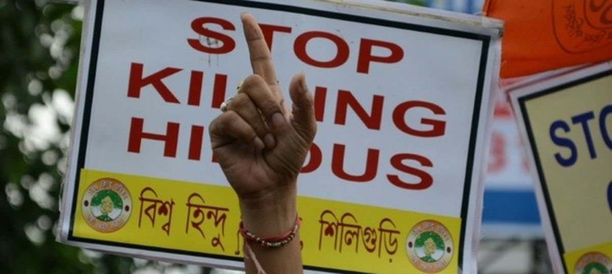 Attacks on Hindus, indigenous people expose Bangladesh's growing intolerance