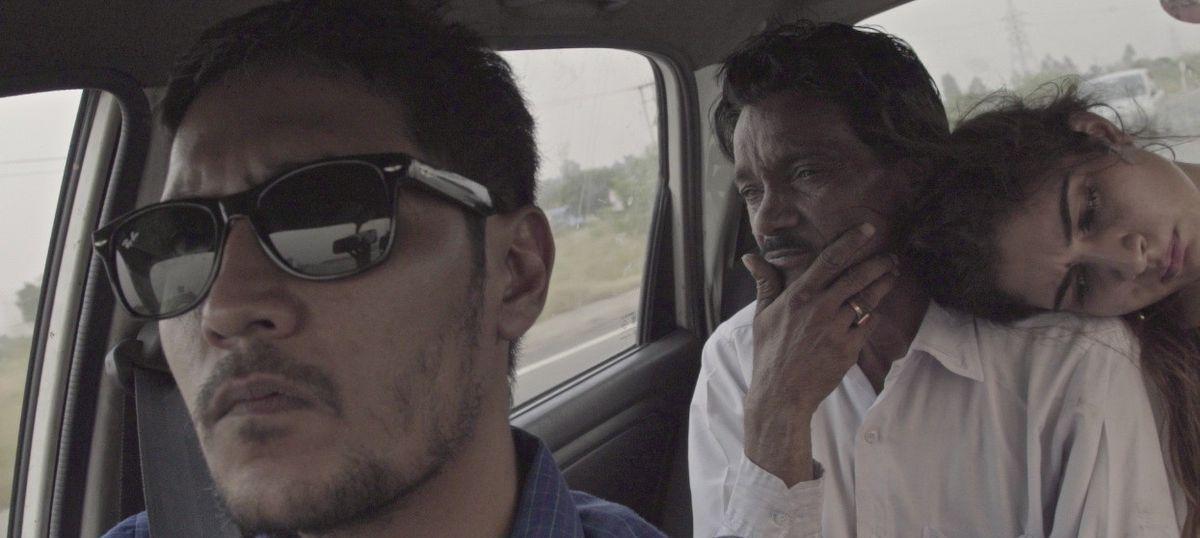 'Mehsampur' movie (sort of) resurrects slain Punjabi singer Amar Singh Chamkila