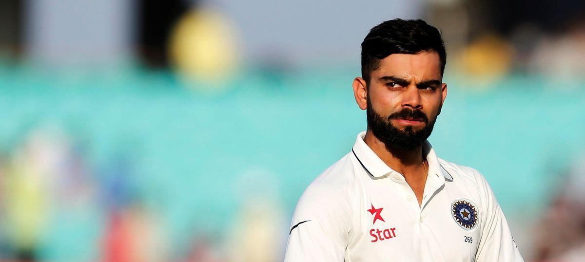 क्रिकेट : इंग्लैंड के खिलाफ सीरीज हारने के बावजूद भारतीय टीम आईसीसी टेस्ट रैंकिंग में शीर्ष पर