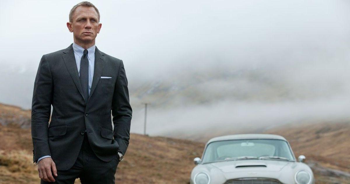 Bond 25: Cary Fukunaga replaces Danny Boyle as director