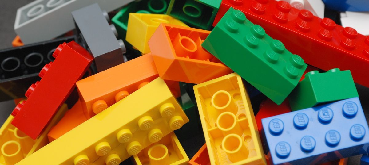 Lego versus 'Daily Mail' strikes at the paper's weak spot: its advertising revenue