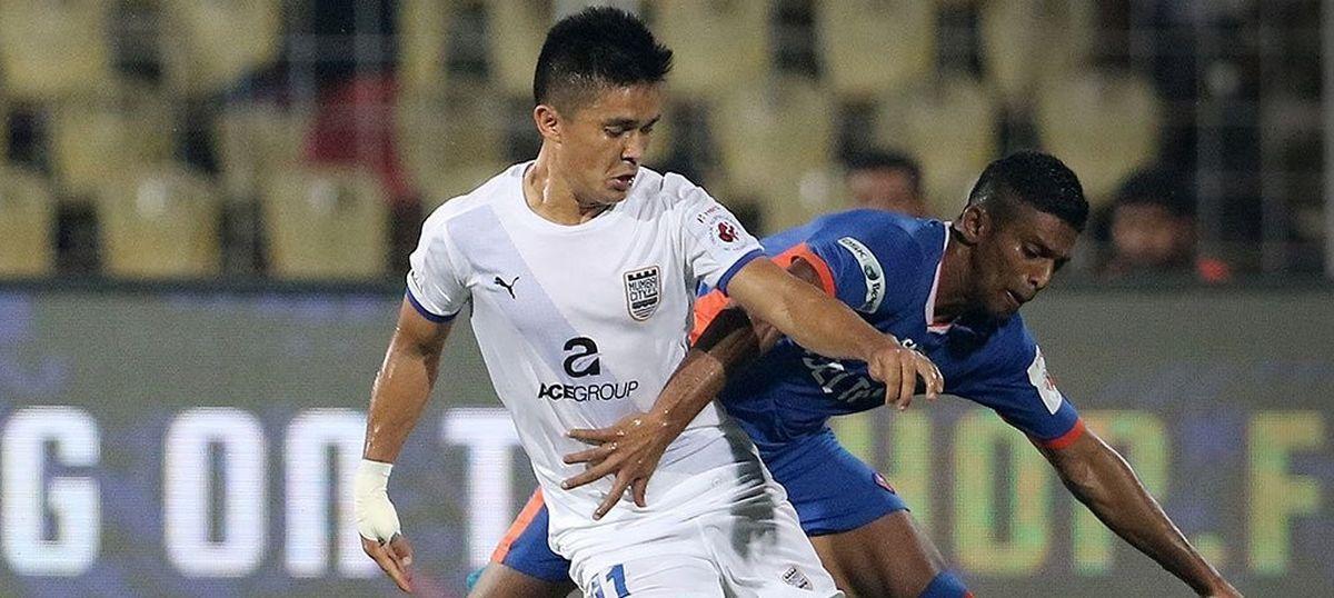 Football: Sunil Chhetri views unified 20-team league as
