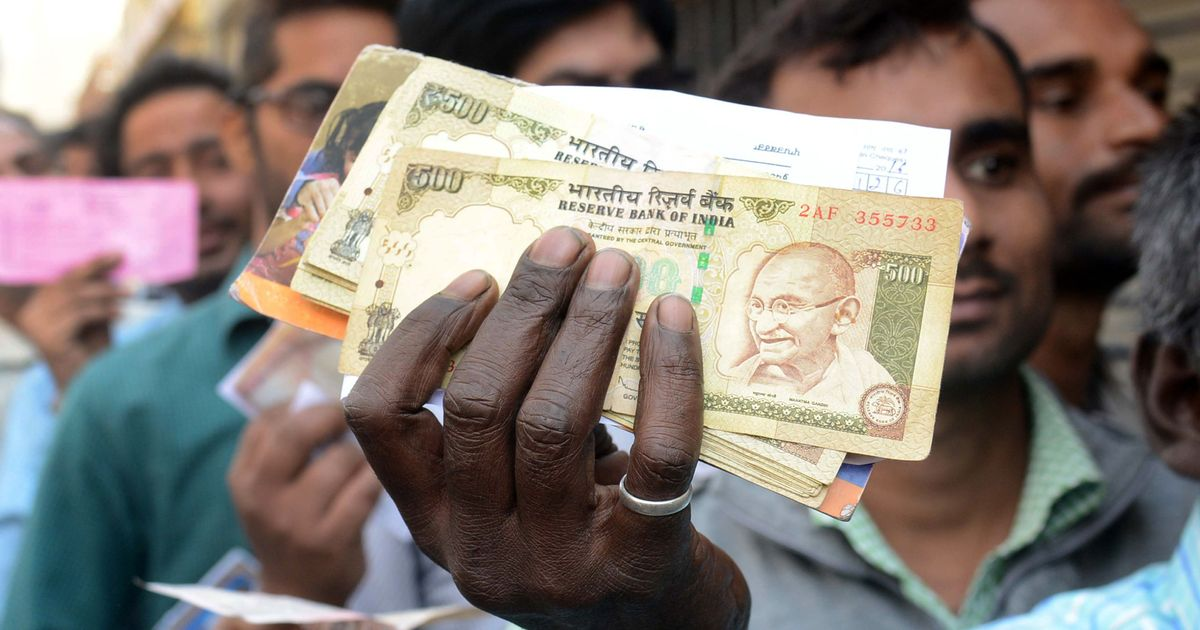 The Daily Fix: If demonetisation is a numbers game, the government could be losing