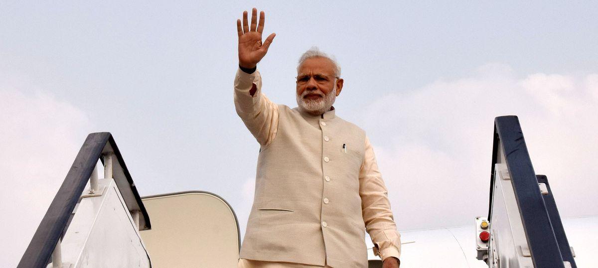 Full text: Former bureaucrat EAS Sarma writes to Modi on 5 steps to take against black money