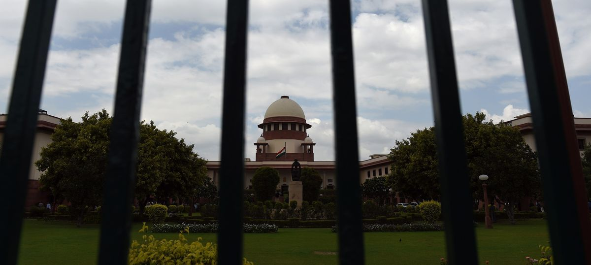 Supreme Court rebukes Centre for neglecting destitute women in the country