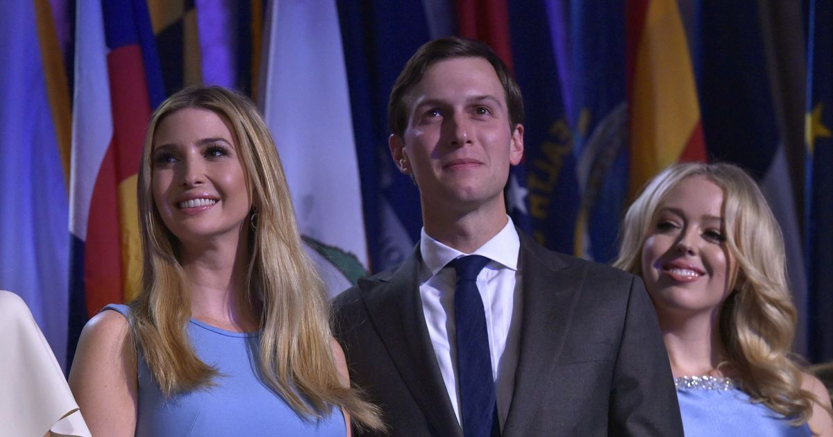 Jared Kushner a 'focus' in Russia probe