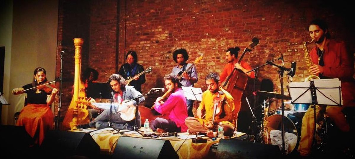 Carnatic contemporary: Five genre-bending tracks that are rooted in classical music