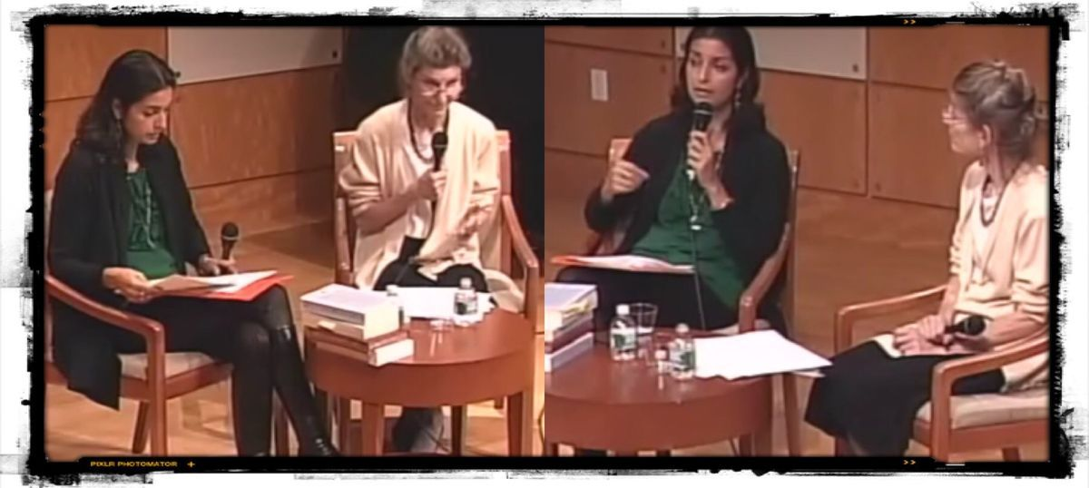 Who would have thought Jhumpa Lahiri and Elena Ferrante had so much in common?