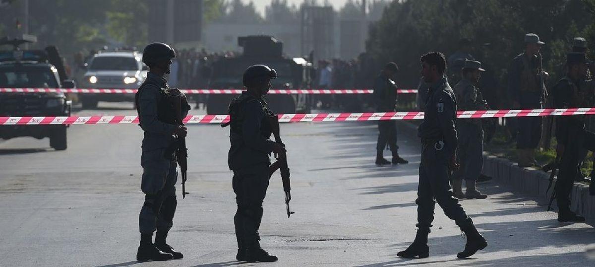 काबुल में नाटो के काफिले पर आत्मघाती हमला, नौ लोगों की मौत, 28 घायल