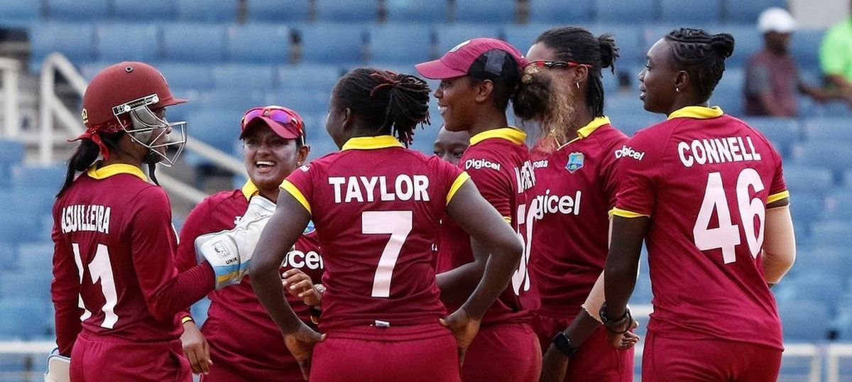 West Indies Women beat India Women in third T20I to complete 3-0 series whitewash