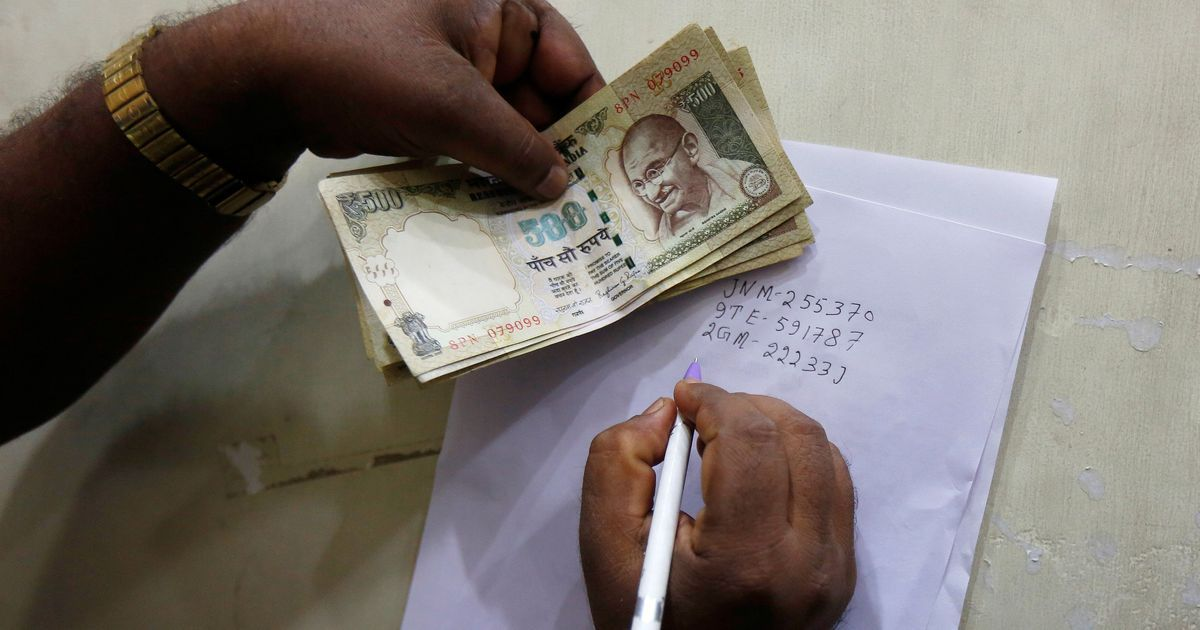RBI directs banks to submit reports on collection of demonetised notes by Friday night