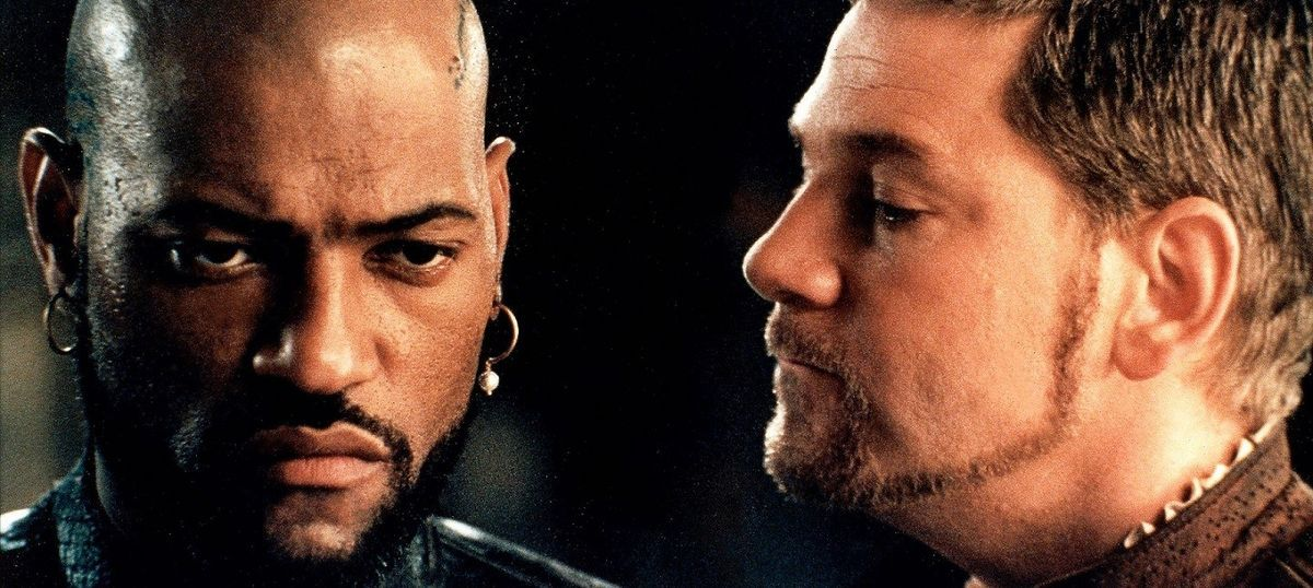 Shakespeare on the screen: The sexing up of 'Othello' (because race is still too controversial)