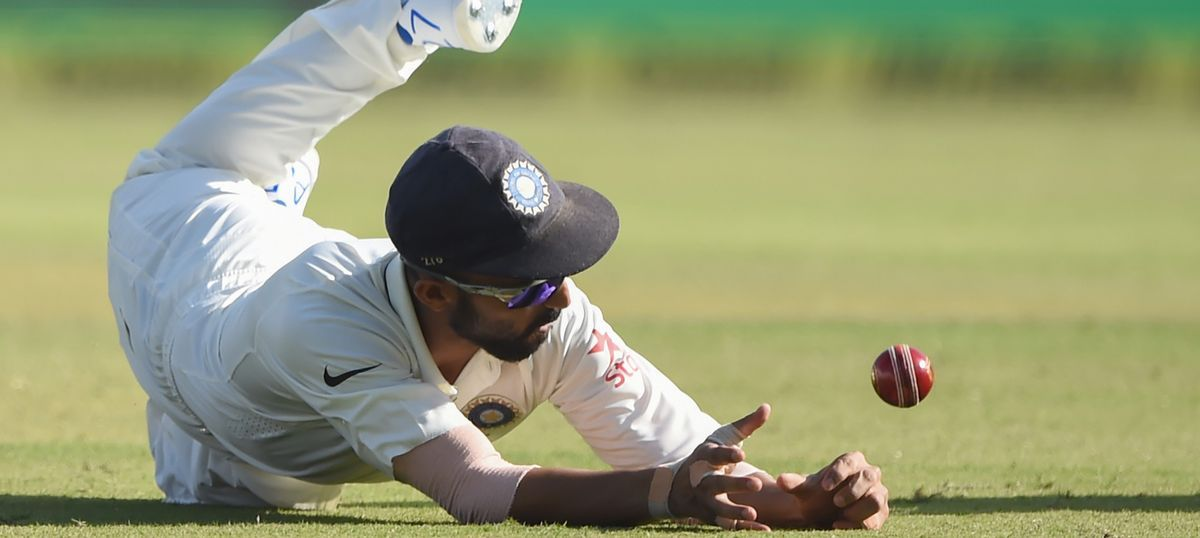 Ajinkya Rahane is one of the chosen ones and he's finding out that it comes with a price