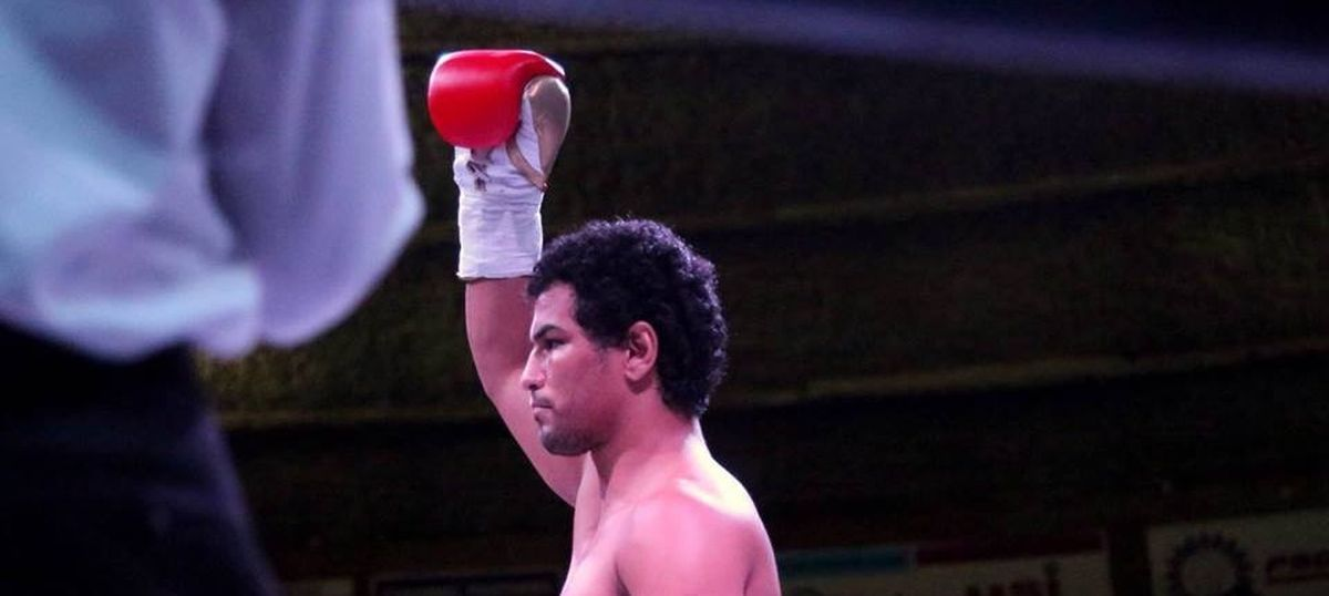 Neeraj Goyat becomes the first Indian boxer to break into the WBC rankings