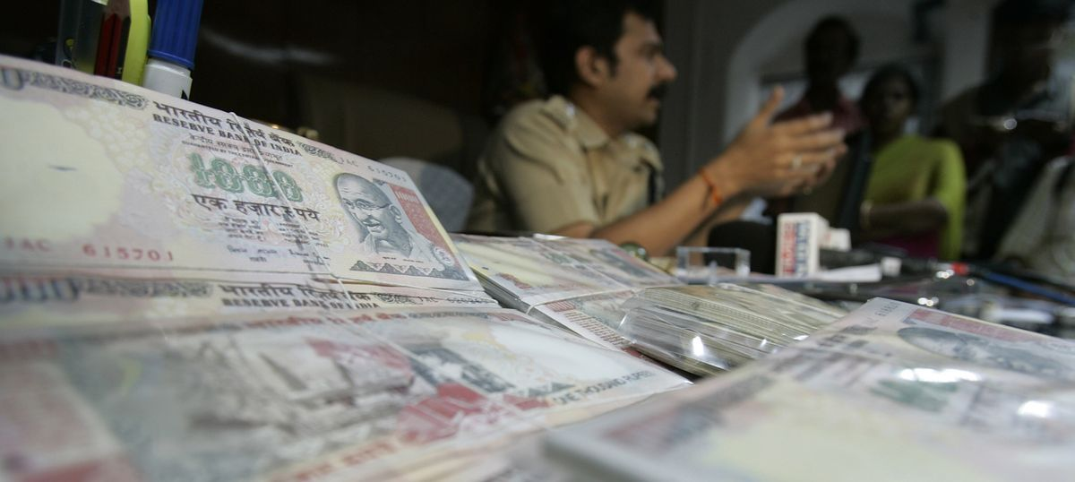 The law on cash that will not come back: Will the government get a big bonanza from the RBI?