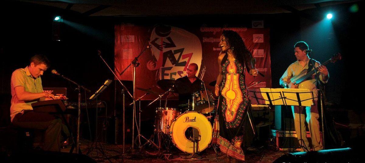 How Kolkata's beloved jazz festival found a way around the demonetisation pain
