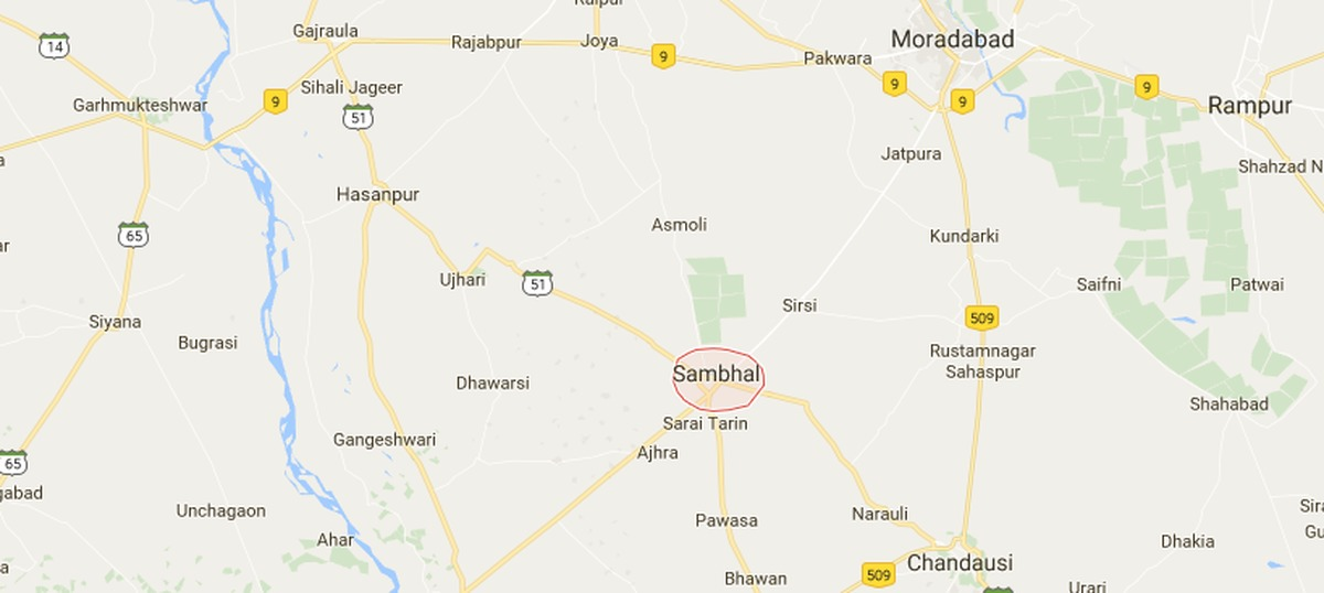 Uttar Pradesh: Local Samajwadi Party leader shot dead, allegedly by wife's lover
