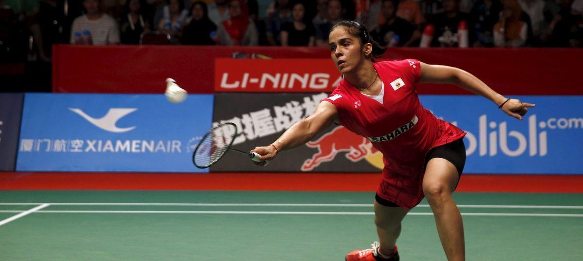 PBL: After beating PV Sindhu, Carolina Marin demolishes Saina Nehwal 15-14 11-5