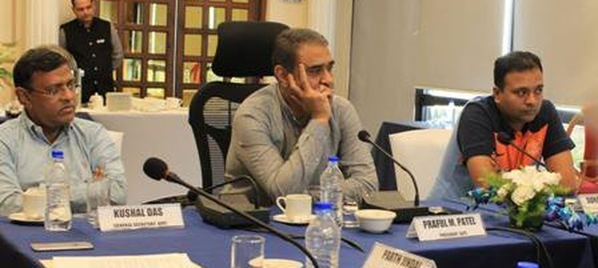 AIFF might be renamed 'Football India', says president Praful Patel