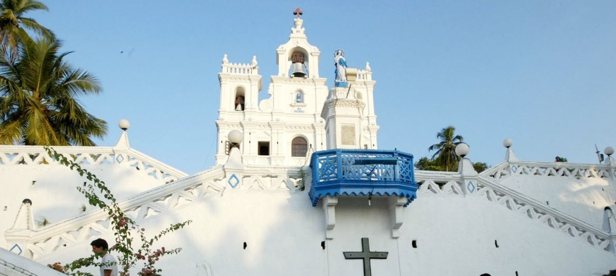 Demonetisation: Income Tax notice to Catholic Church in Goa kicks up a political controversy