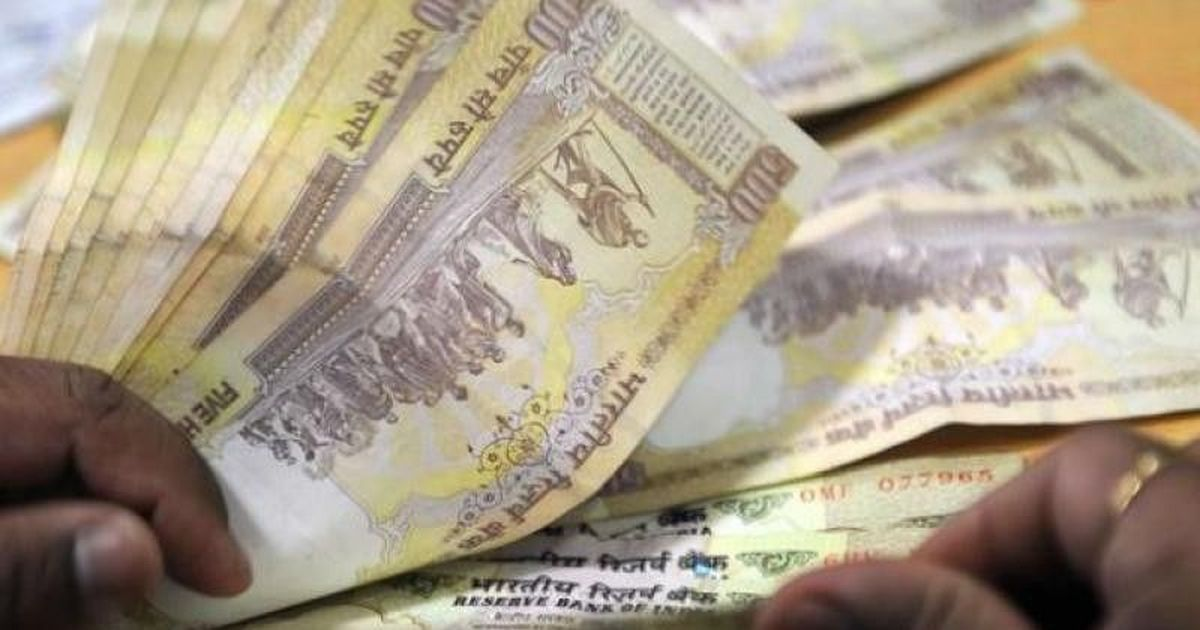 Rs 97 crore demonetised notes found in Kanpur, 16 arrested