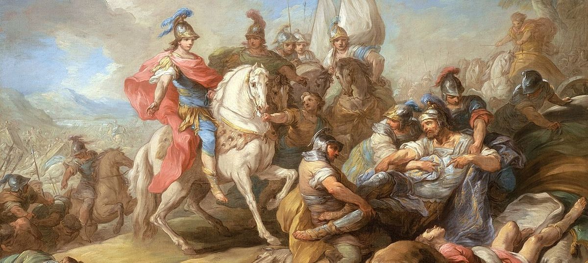 What the mythologies of the Western worlds could mean for Indian philosophies (and vice versa)