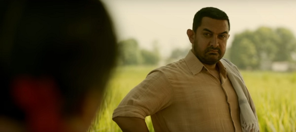 Find out how Aamir Khan lost and gained weight for 'Dangal'