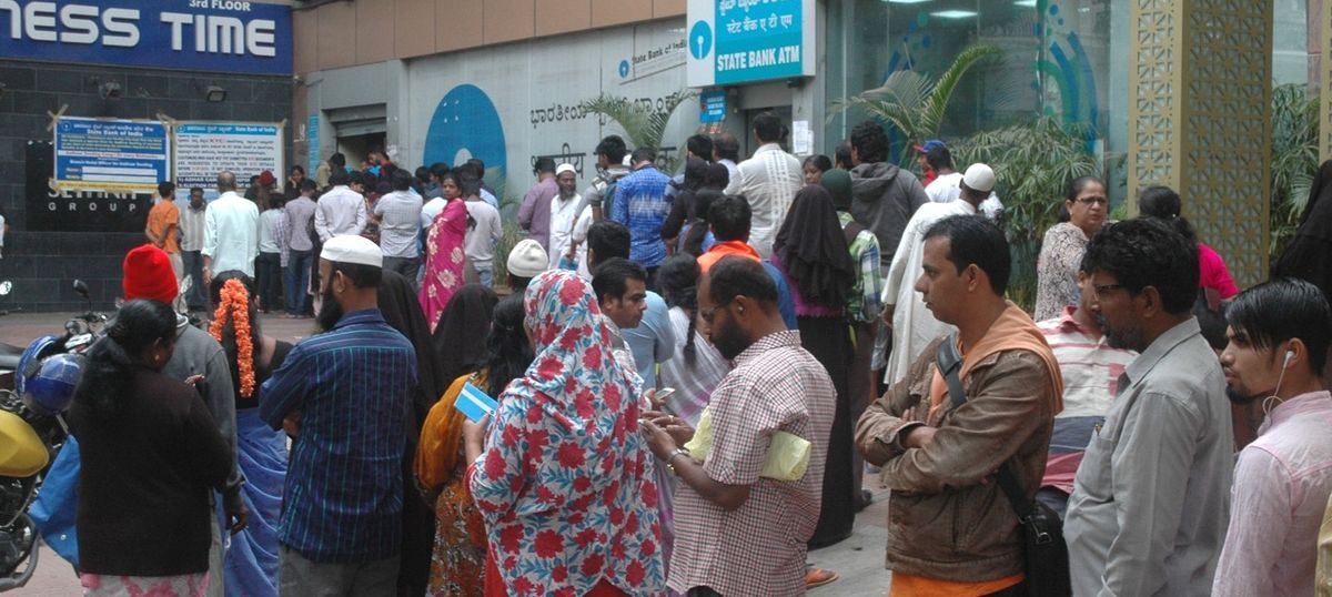 Reading list: How the common man had to cope with demonetisation