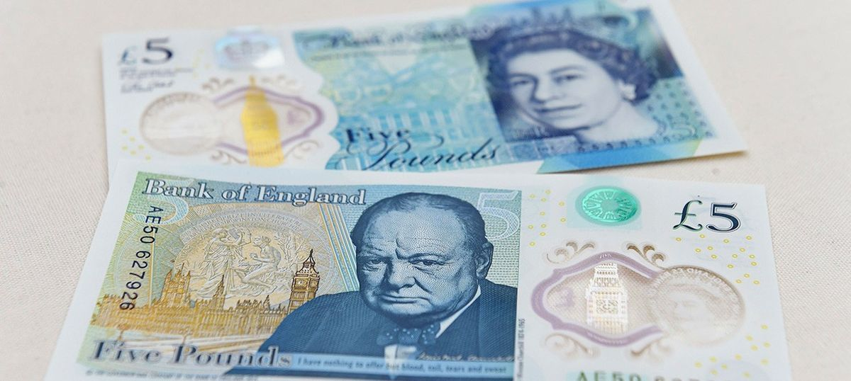 UK: Petition filed to scrap new £5 notes as they contain animal fat