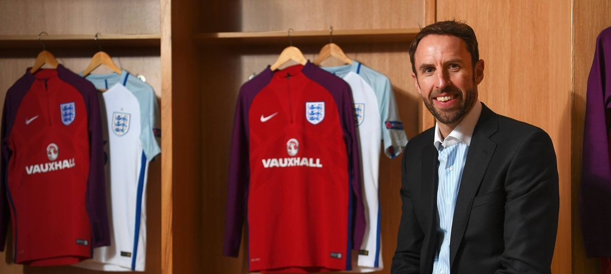 'I'm hearing this talk of club v country and it is nonsense': Gareth Southgate