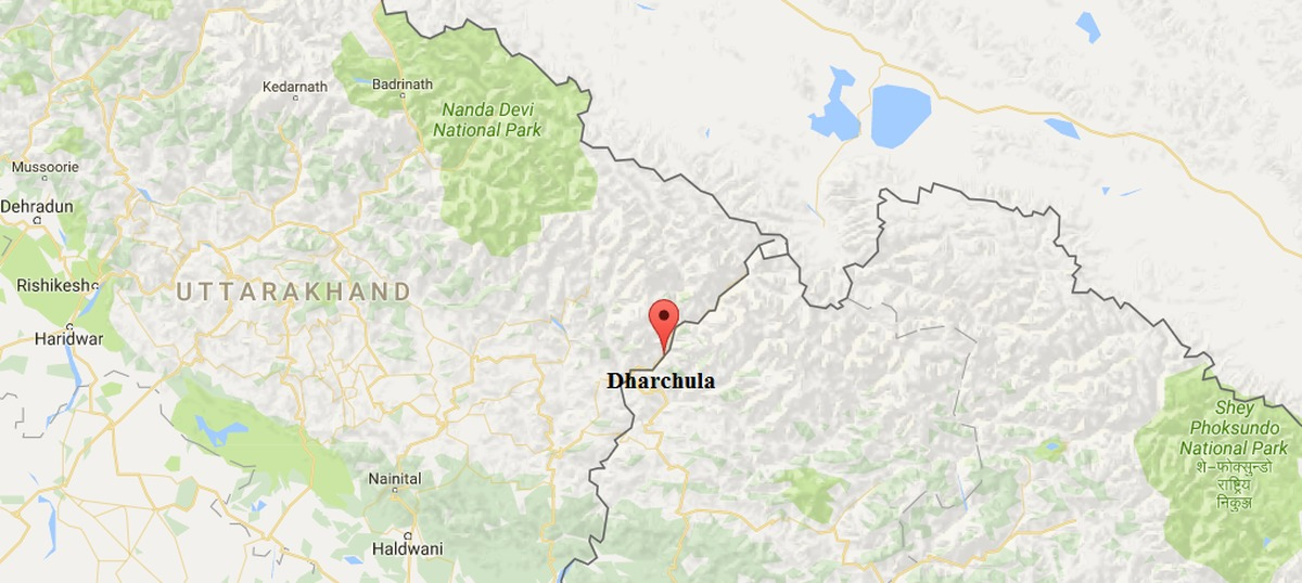 Earthquake of 5.2 magnitude hits India-Nepal border in Uttarakhand, no casualties reported