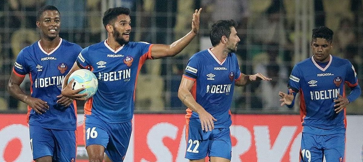 The football wrap: FC Goa edge past Chennaiyin FC 5-4 in ISL dead rubber, and other top stories