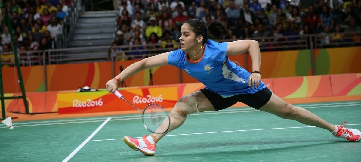 Saina Nehwal slumps to shock defeat against World No. 226 Zhang Yiman in Macau Open