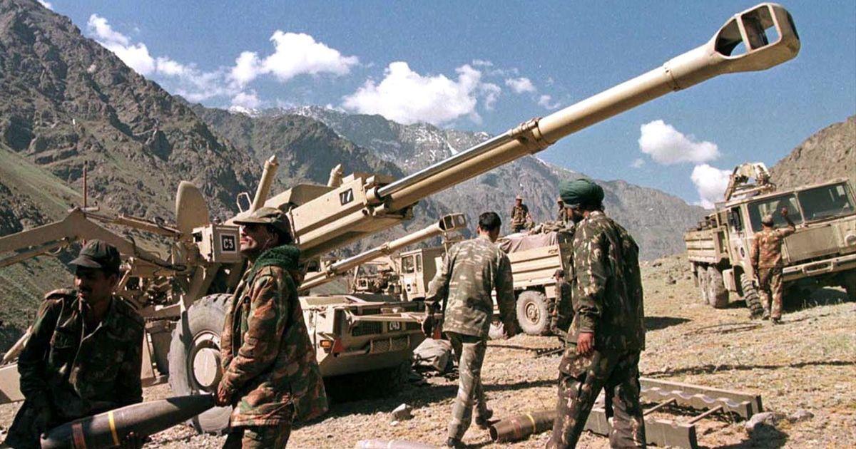 CBI says it may reopen Bofors case