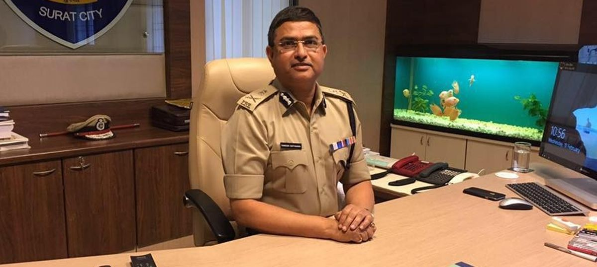 SC dismisses plea challenging IPS officer Rakesh Asthana's appointment as CBI special director