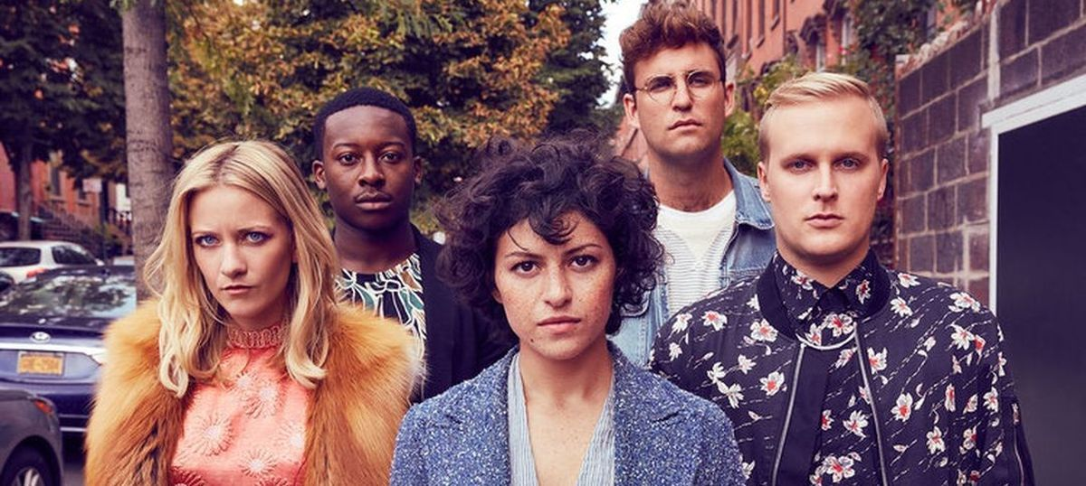 TV show 'Search Party' is a Nancy Drew story for millennials