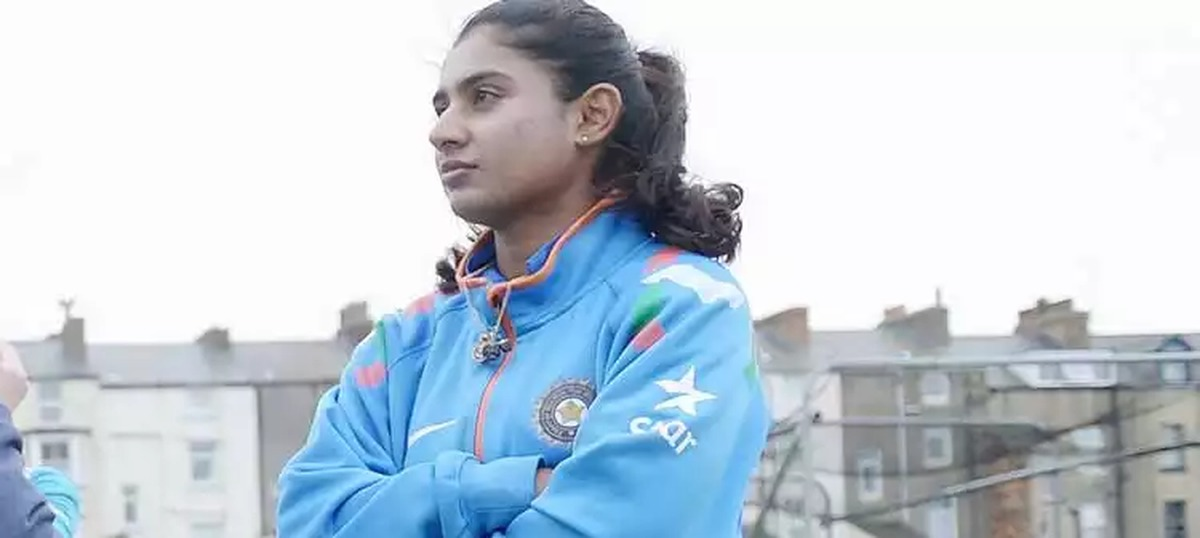 Video: On Mithali Raj's 34th birthday, let's give the undisputed queen of Indian cricket her due