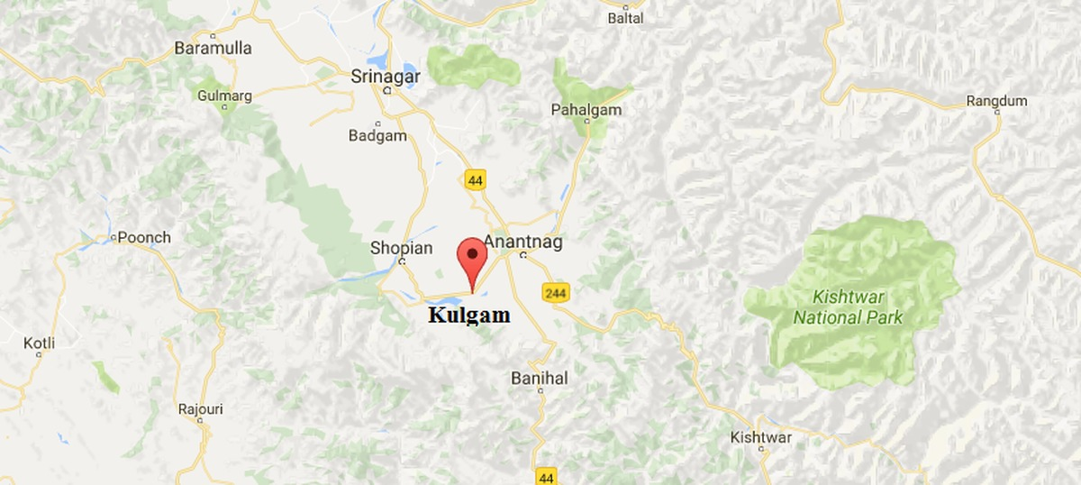 Jammu and Kashmir constable killed, another injured during militant attack in Kulgam