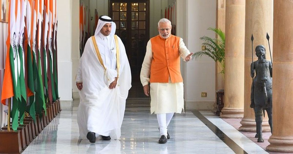 Diplomatic isolation of Qatar: India should put its national interest first while taking a stand