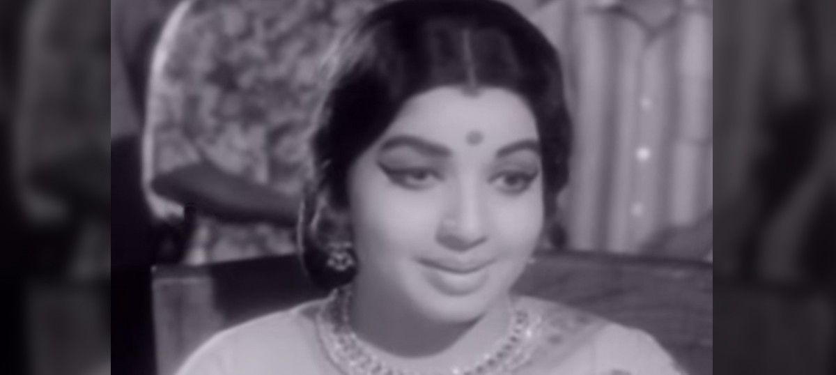 Jayalalithaa, megastar first and chief minister later