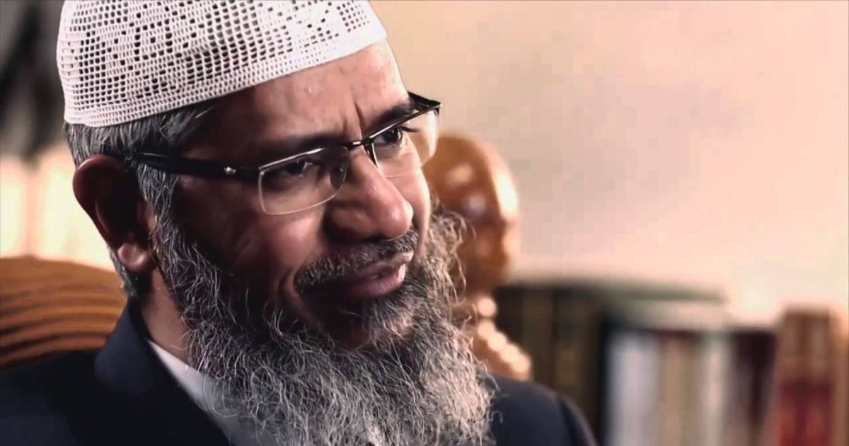 Terror charges against Zakir Naik 'out of context', says Malaysian deputy prime minister
