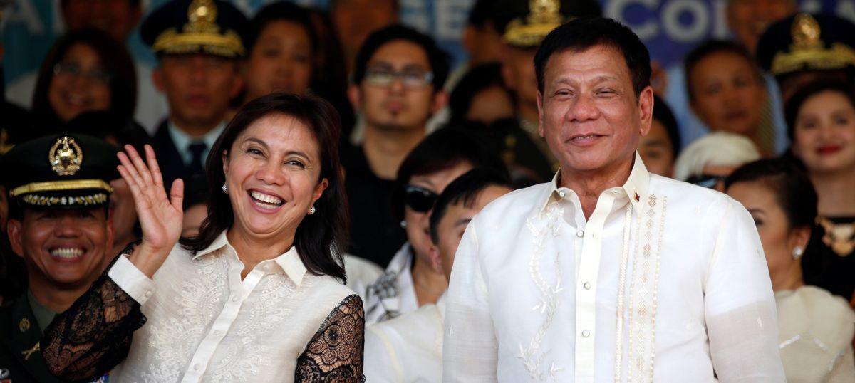 Vice-president Leni Robredo quits cabinet position over ...