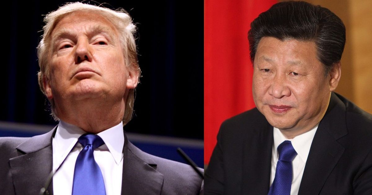 China and U.S.  can be very good partners: Xi Jinping