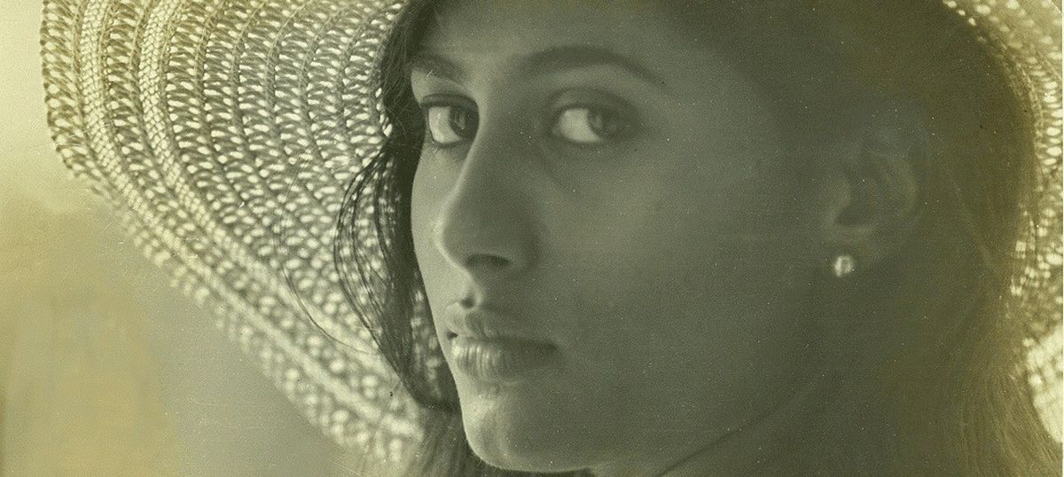 Smita Patil as a child: Mischievous, adventurous, emotional and an excellent mimic