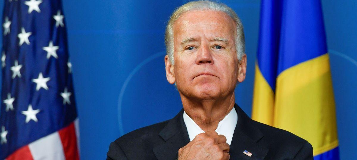 US: 'Suspicious package' found addressed to ex-Vice President Joe Biden, actor Robert De Niro