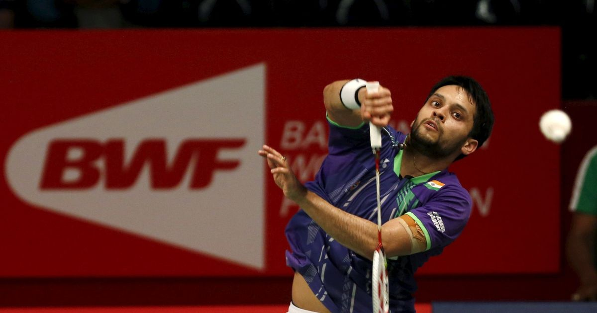 Canada Open: P Kashyap, Sourabh Verma reach pre-quarters with easy wins