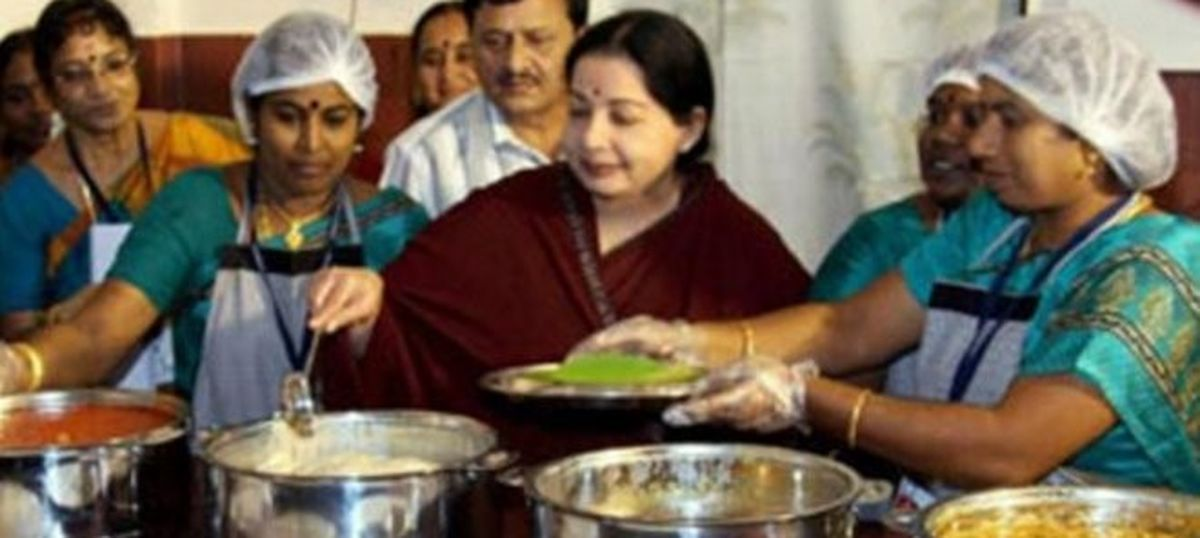 Jayalalithaa championed the cause of women in Tamil Nadu ...