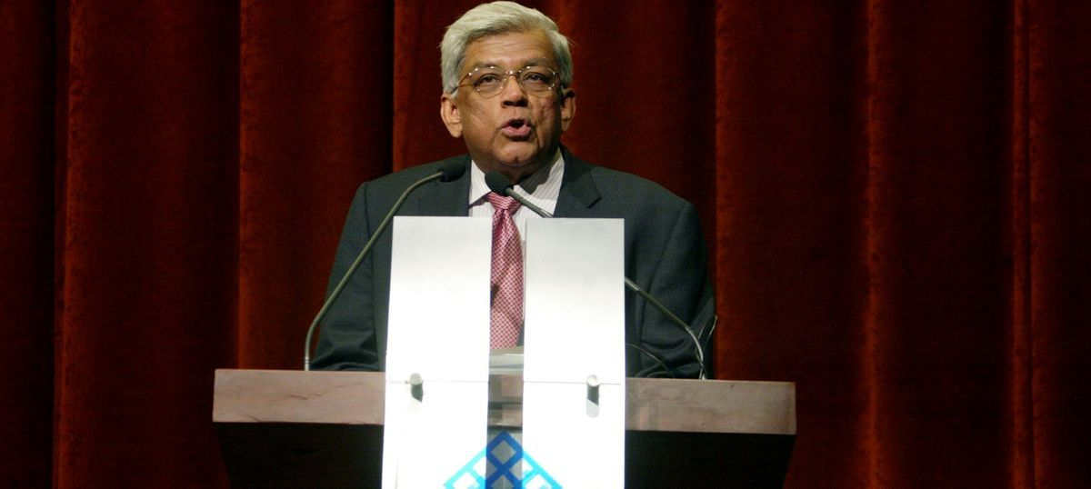 Demonetisation has derailed the economy in the short term, says HDFC chairperson Deepak Parekh