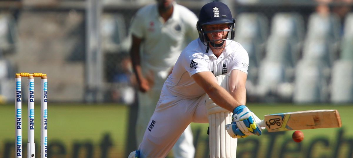 Ed Smith backs Buttler as the 'right player at right time' in his first squad selection