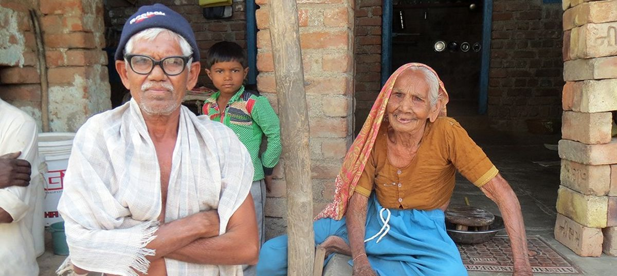 Can biometrics stop the theft of food rations? No, shows Gujarat